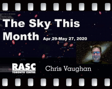 The Sky This Month for May 2020