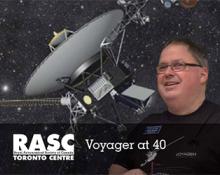 Voyager at 40