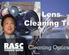 What You Never Knew about Cleaning Optics