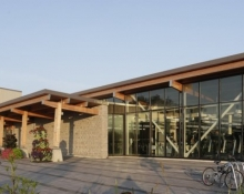 Oak Ridges Community Centre